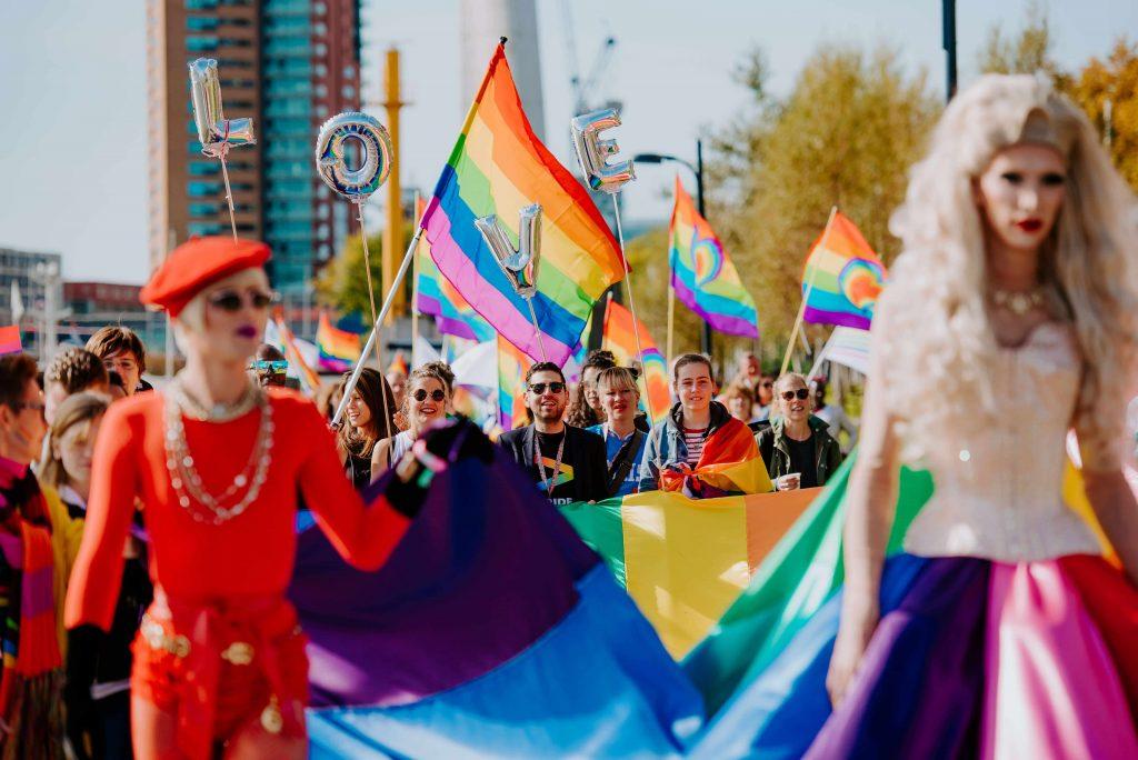Pride Rotterdam