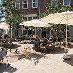 De gezelligste terrassen in Rotterdam