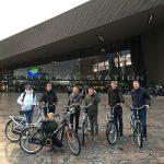 De leukste gezinsuitjes in Rotterdam